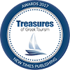 Treasure of Greek Tourism Awards 2017